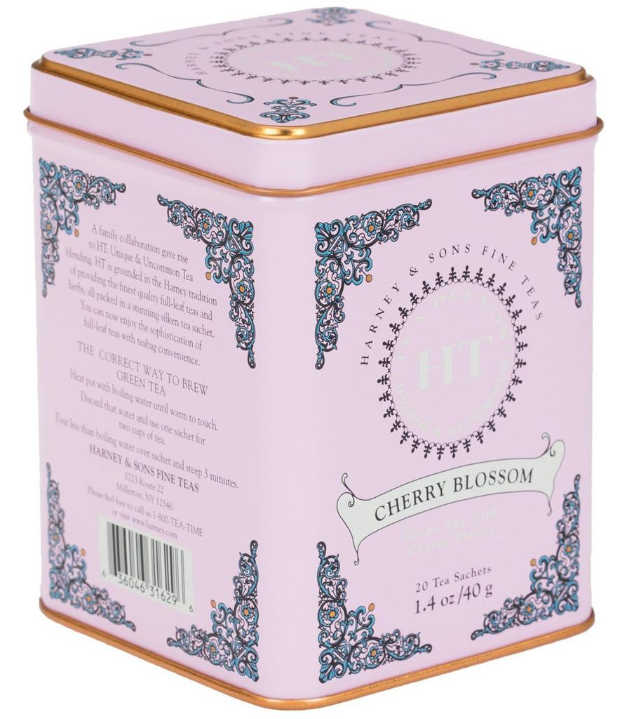 Cherry Blossom Tea