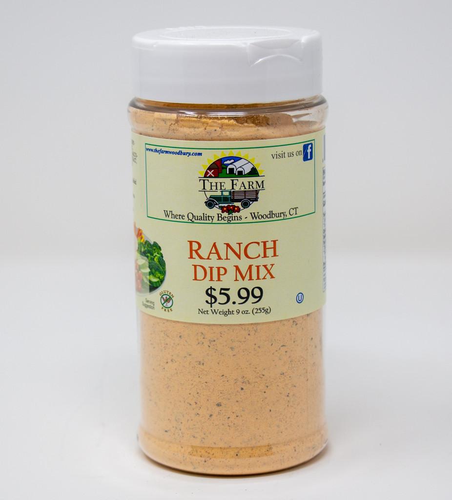 Ranch Dip Mix