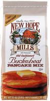 Old-fashioned Buckwheat Pancake Mix