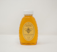 1 lb. Wildflower Honey