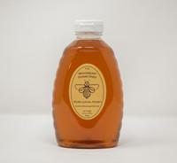 2 lb. Wildflower Honey