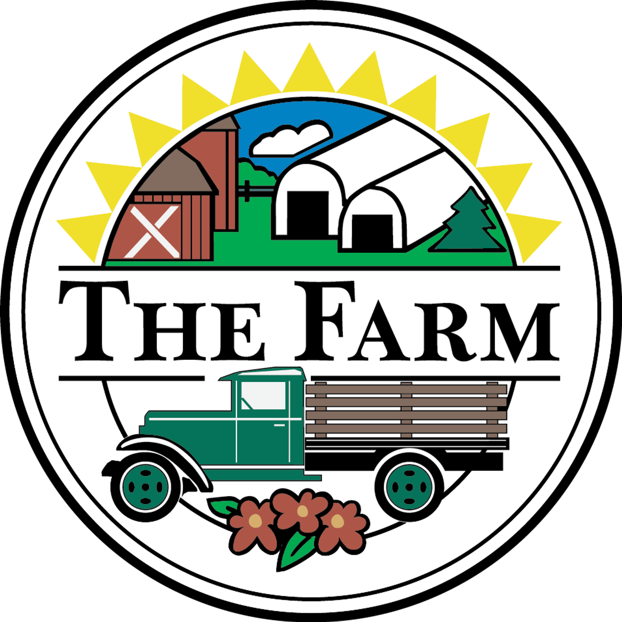 The Farm, Woodbury