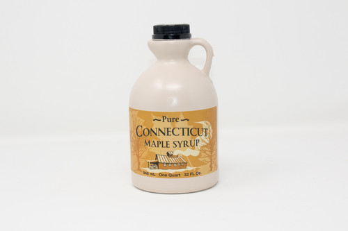 Pure Maple Syrup - Quart Size