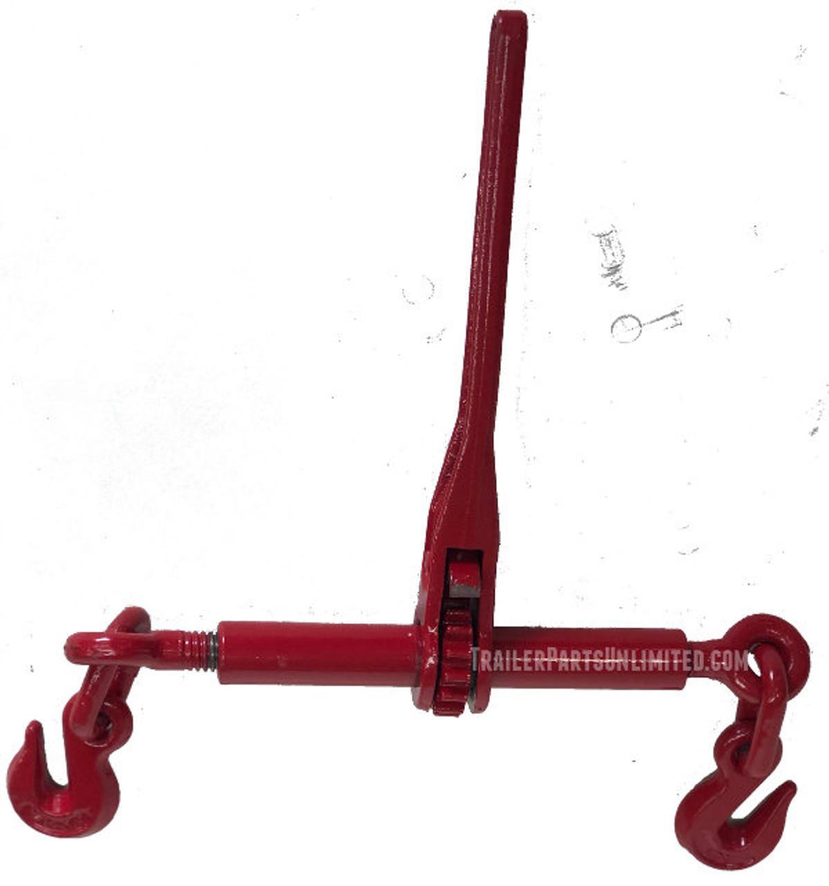 ratchet binder