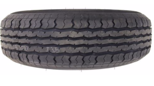 contender radial trailer tire
