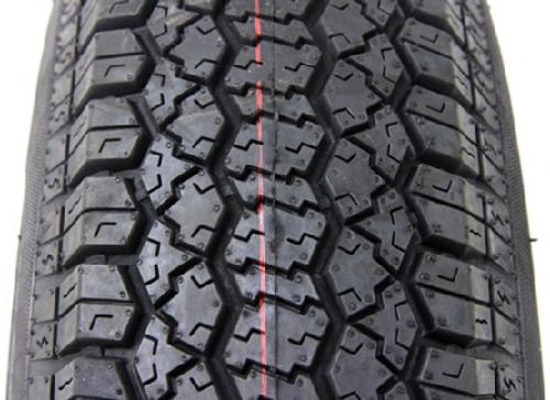Taskmaster Tire Load range c
