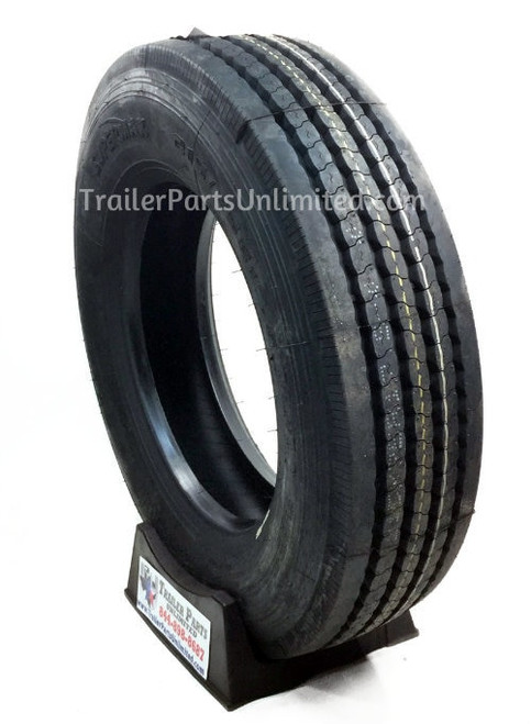 225/70R19.5 14-Ply Supermax HA2 All-Position Truck Tire