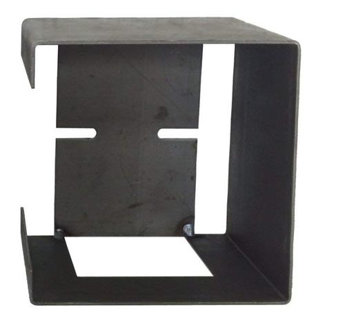 Steel Light Box for Standard Square Trailer  Lights 440 Series