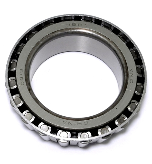 3984 Inner Bearing for Dexter 10k HD - 15k Axle