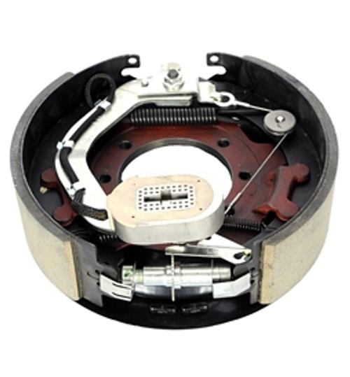 12 1/4in 8-9K RH Elec Drum Brake EB01-135