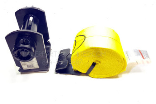 "strap winch 4"" wide , Buyers 1903030 - Standard Sliding 4"" Winch"