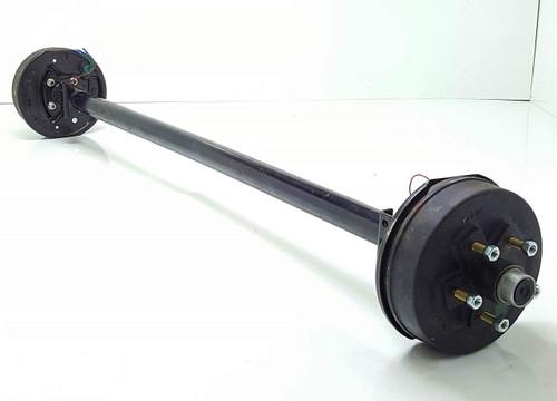 Dexter 3500 lbs. Electric Brake Trailer Axle