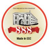 888 PREMIUM PIN COMPANY
