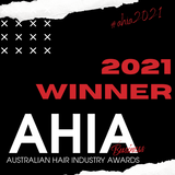 Salon Cosmetics WINS the AHIA State Wholesaler of the Year for VIC/TAS!