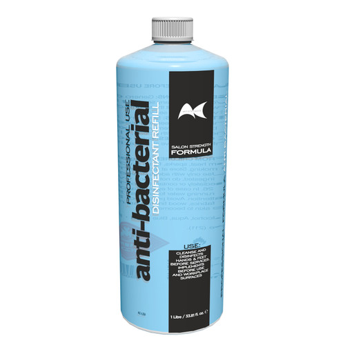 ARTISTS CHOICE - Anti-Bacterial Disinfectant Spray Refill 1 Litre