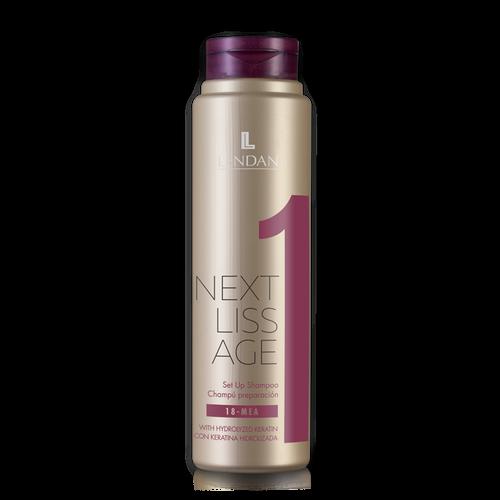 LENDAN - Next Liss Age - Set Up Shampoo 300ml