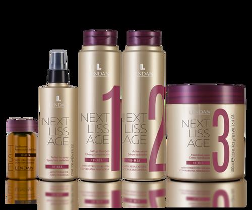 LENDAN - Next Liss Age - Professional Smoothing Kit