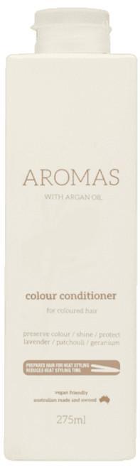 NAK HAIR - Aromas Colour Conditioner 275ml