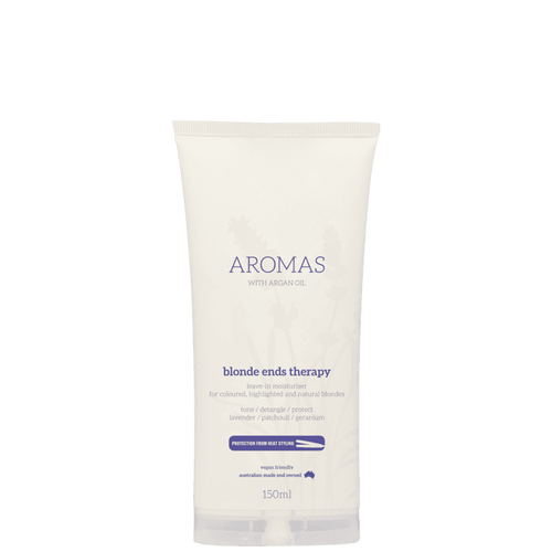NAK HAIR - Aromas Blonde Ends Therapy 150ml