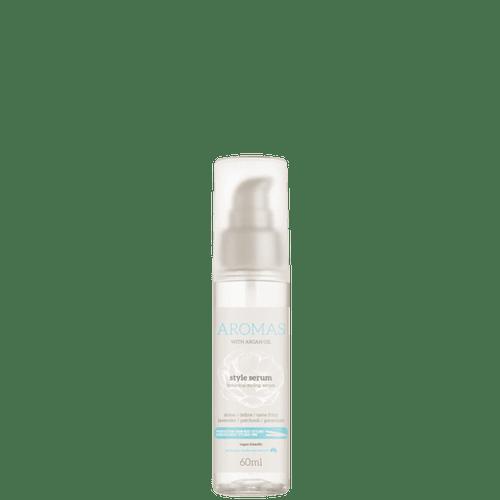 NAK HAIR - Aromas Style Serum 60ml