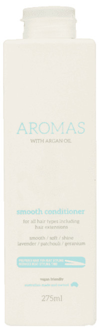 NAK HAIR - Aromas Smooth Conditioner 275ml