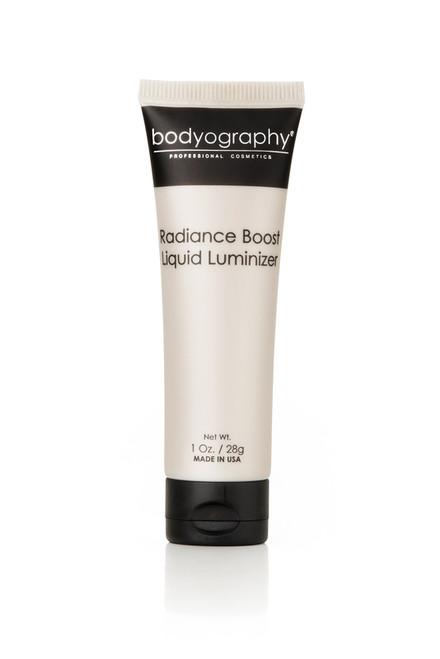 BODYOGRAPHY - Radiance Boost Liquid Luminizer