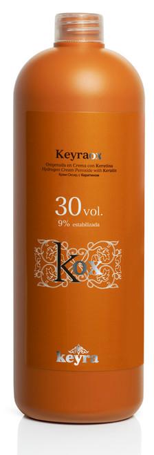 KEYRA - KeyraOX 30 Volume Developer 900ml