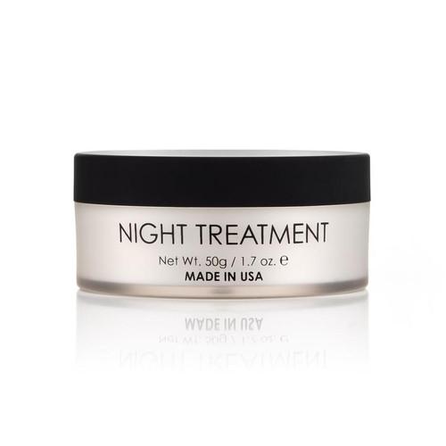 BODYOGRAPHY - Skin - Night Treatment