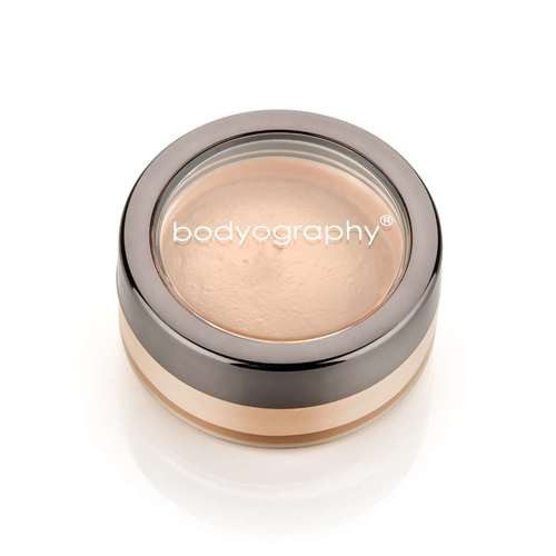 BODYOGRAPHY - Canvas Eye Mousse