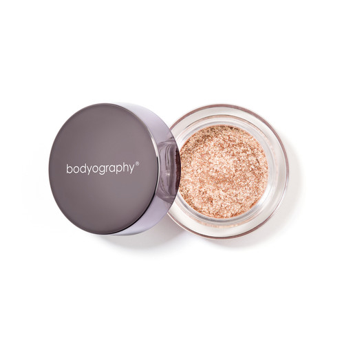 BODYOGRAPHY - Glitter Pigments