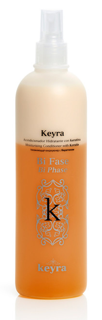 KEYRA - Bi-Phase Conditioner with Keratin 500ml