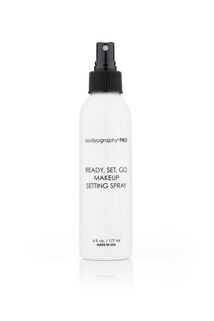 BODYOGRAPHY - Ready, Set, Go Makeup Setting Spray 177ml