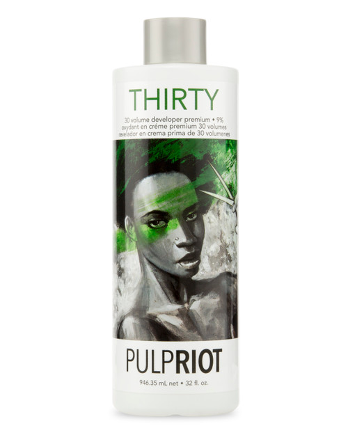 PULP RIOT - Developer - Thirty Volume 946ml