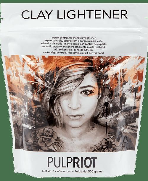 PULP RIOT - Clay Lightener 500g