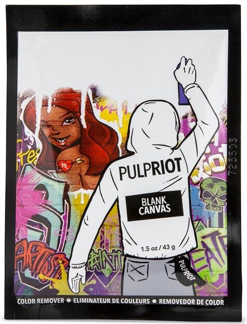 PULP RIOT - Blank Canvas Color Remover 43g