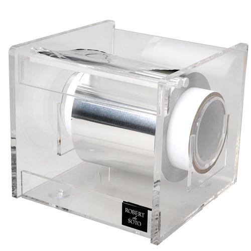 ROBERT DE SOTO - Acrylic 250m Foil Dispenser