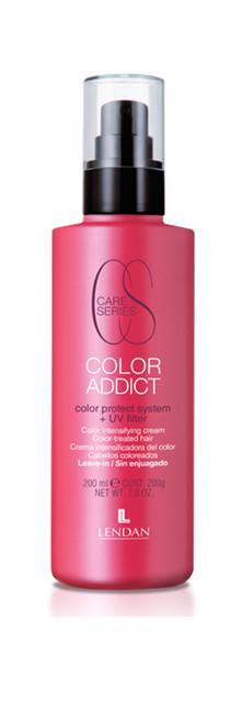 LENDAN - Care Series - Color Addict Protect Leave-In Cream 200ml