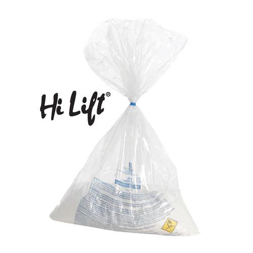 HI LIFT - Powder Bleach White Refill Bag 500g