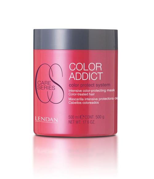 LENDAN - Care Series - Color Addict Protect Mask 500ml