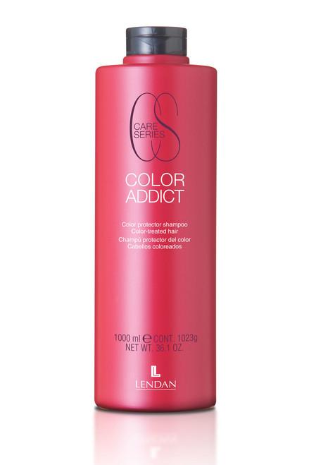 LENDAN - Care Series - Color Addict Protect Shampoo 1000ml