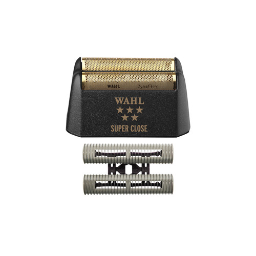 WAHL - 5 STAR SERIES - Finale Replacement Foil & Cutter Bar Assembly