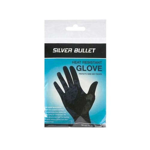 SILVER BULLET - Heat Resistant Glove