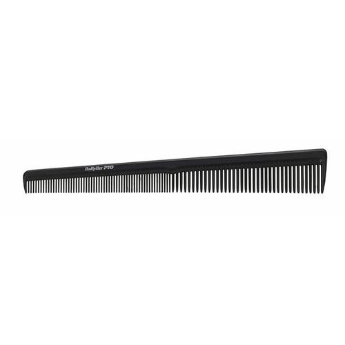 BABYLISS PRO - Nano Titanium Carbon Cutting Comb