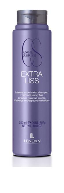 LENDAN - Care Series - Extra Liss Smoothing Shampoo 300ml