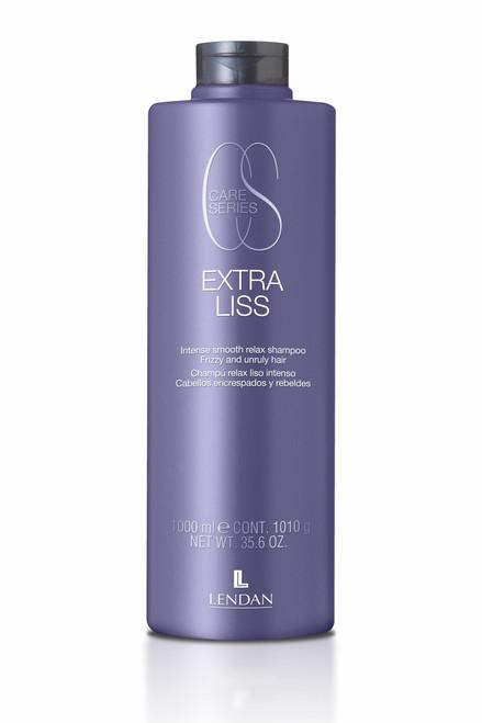 LENDAN - Care Series - Extra Liss Smoothing Shampoo 1000ml