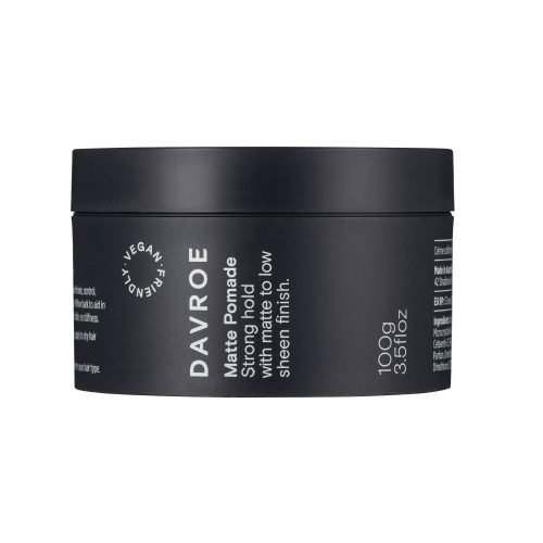 DAVROE - Styling - Matte Pomade 100g
