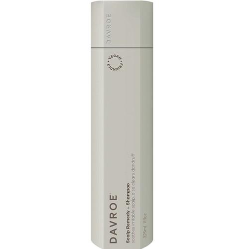 DAVROE - Scalp Remedy - Anti-Dandruff Shampoo 325ml
