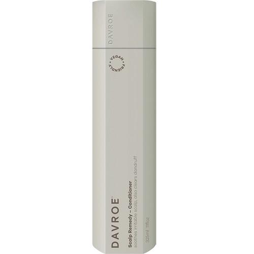 DAVROE - Scalp Remedy - Anti-Dandruff Conditioner 325ml