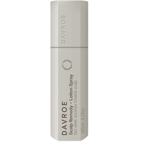DAVROE - Scalp Remedy - Anti-Dandruff Lotion Spray 125ml