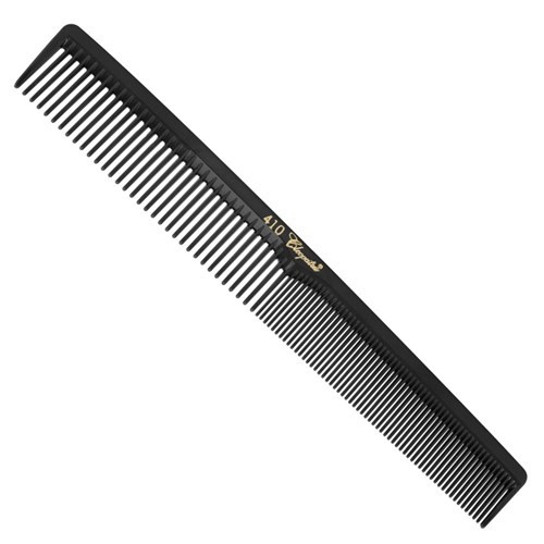 KREST CLEOPATRA - 410 Styling Hair Comb - Black